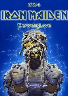 iron maiden on pinterest dollar bills somewhere in time and 30th anniversary. Black Bedroom Furniture Sets. Home Design Ideas