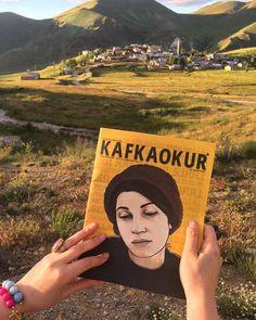 Dağ bayır kafka okur. @kafkaokur @kafkaokurdergi
