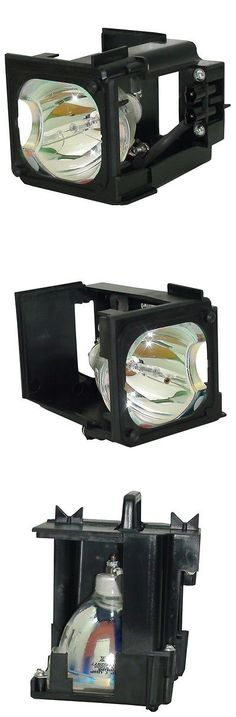 Rear Projection TV Lamps: Philips Lamp Housing For Samsung Hl67a510j1f  Projection Tv Bulb Dlp  U003e BUY IT NOW ONLY: $79.99 On EBay!