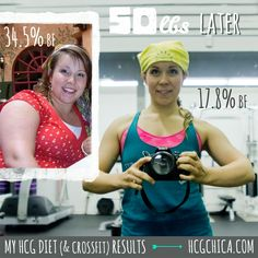 How much body fat can you lose in 60 days photo 7