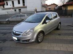 Opel Corsa 1,3 CDTI