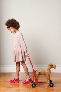 Caramel Baby & Child SS11 Collection - Fashion news - Junior
