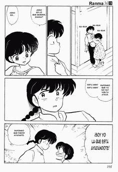 Ranma 1/2 196 Dojo Tendo