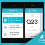 Niente più tempo perso in fila grazie a Qurami