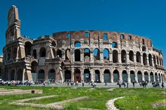 Coliseu - Rome, Italy    Check :) would love to go back