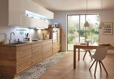 5 Kitchen Trends You Should Know in Kitchen Tiles, New Kitchen, Kitchen Interior, Kitchen Decor, Small Kitchen Storage, Scandinavian Kitchen, Cuisines Design, Kitchenette, Kitchen Designs