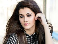 20 Best Taapsee Pannu Wallpapers HD and Latest Pics - Bollywood Actress Wallpapers Bollywood News, Bollywood Actress, Bollywood Stars, Mithali Raj, Taapsee Pannu, Photo Awards, Actress Wallpaper, Movie Photo, South Indian Actress