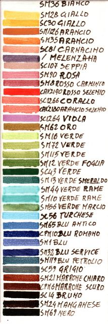 184 Best Color Chart Images On Pinterest In 2018 Color Theory