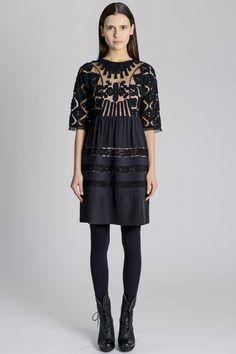 Catherine Malandrino | Fall 2013 Ready-to-Wear Collection