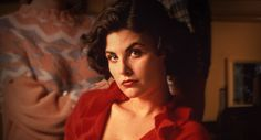 Sherilyn Fenn as Audrey Horne, Twin Peaks, 1990