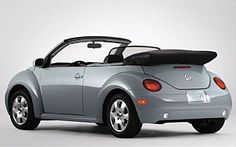 vw beetle convertible - Bing Images