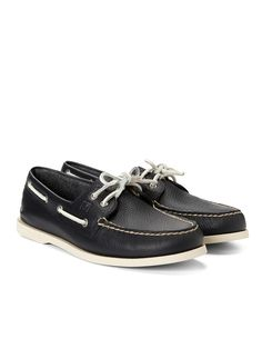 Sperry Top-Sider: Authentic Original Boat Shoes