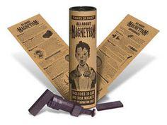 Magnet Kit Tube