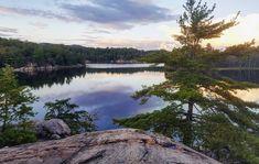 CANADA TRAVEL Camping in Killarney Provincial Park, Ontario. Canada Travel, Ontario, Camping, River, Park, Country, Outdoor, Beautiful, Instagram