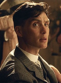 Peaky Blinders: Cillian Murphy as Tommy Shelby Peaky Blinders Tommy Shelby, Peaky Blinders Thomas, Cillian Murphy Peaky Blinders, Handsome Men Quotes, Handsome Arab Men, Beautiful Tattoos For Women, Beautiful Men, Strong Woman Tattoos, Cinema Tv