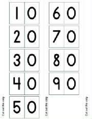 Montessori Monday - DIY Montessori Teen and Ten Boards
