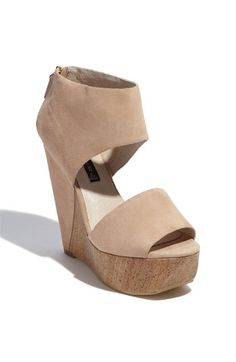 Wedges, Steve Madden