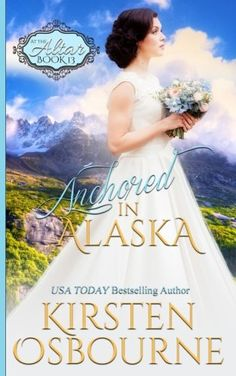 Anchored in Alaska (At the Altar) (Volume 13) by Kirsten Osbourne. Beverly Snow lived a charmed life until a car accident when she was eighteen. She lost her father and sister, and her mother became a quadriplegic all in one night. After giving up her own life for twenty years to care for her mother, she's at loose ends in the midst of her grief with her mother's passing. When her last promise to her mother turned into her agreeing to an arranged marriage to a stranger and moving to…