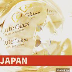 #cosme #cosmetics #skincare #スキンケア#soinsdelapeau #化粧品 #コスメ #madeinjapan #beauty #CG #CuteGlass #japan #happy #beauté #glass #硝子 #premium #luxury (I)