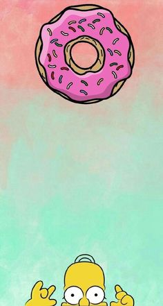The simpsons wallpaper. Simpson Wallpaper Iphone, Funny Phone Wallpaper, Sad Wallpaper, Wallpaper Iphone Disney, Cute Disney Wallpaper, Tumblr Wallpaper, Cute Cartoon Wallpapers, Aesthetic Iphone Wallpaper, Wallpaper Backgrounds