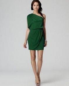 Cady's Eaves Dress