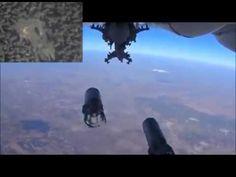 Голливуд отдыхает. Блокбастер от Минобороны РФ и ВВС РФ в Сирии.