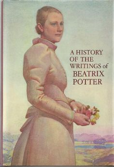 A History of the Writings of Beatrix Potter: Beatrix Potter, Leslie Linder: 9780723213345: Amazon.com: Books