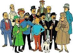 The whole crew!!