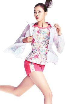 남영비비안, 스포츠웨어 브랜드 '3S' 론칭 http://www.fashionseoul.com/?p=26820