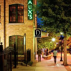 The South's Tastiest Towns 2013 | Greenville, South Carolina | SouthernLiving.com