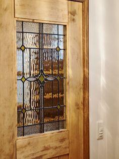 ステンドグラス/ドア/アンティーク/インテリア/注文住宅/ジャストの家/stendglass/natural/design/interior/house/homedecor