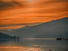 Rate this amazing photo that James Graham entered in 'Calm'. Do some rating @photocrowd