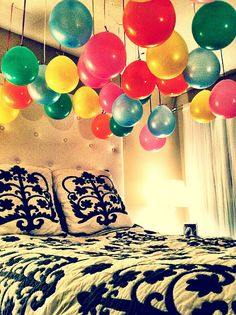 I want my bedroom to look like this!!!