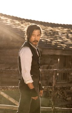 Epic Movie, Movie Tv, Magnificent Seven 2016, Lee Byung Hun, The Seven, Dead Man, Guy Pictures, Movie Characters, Kung Fu