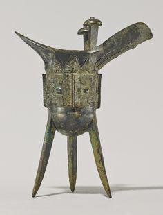 Chinese Crafts, Chinese Art, Chinese Culture, Asian Art, Art Decor, Modern Art, Wine Pourer, Auction, Bronze