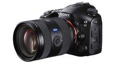Sony recebe cinco prémios EISA 2013