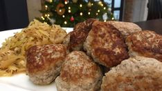 Norwegian Christmas, Cheese, Meat, Chicken, Ethnic Recipes, Food, Recipies, Essen, Meals