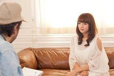 メンズファッション+インタビュー、篠崎愛「デートの時などの勝負服は?」 | A!@Atsuhiko Takahashi  (via http://attrip.jp/108362/ )