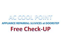 ACP - VOLTAS Window AC Repairing Services at door step - Dwarka Sector 8