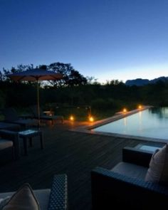 Vuyani Safari Lodge (Hoedspruit, South Africa)