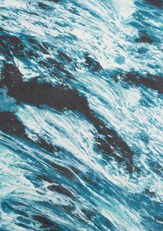 ocean print & other stories