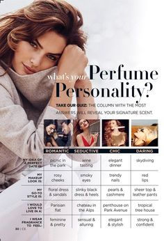 Click through on pin to take the Avon Perfume Personality Quiz! Avon Perfume, Perfume Scents, Perfume Oils, Dinner Makeup, Perfume Quotes, Francis Kurkdjian, Perfume Recipes, Perfume Collection, Personality