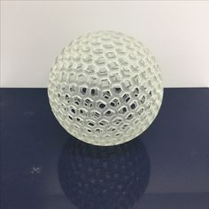 Incredible sphere printed from one of our three new new form labs 2 SLA printers!