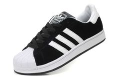 quality design bc6e7 c2fb9 Buy Soldes Ou Acheter Adidas Superstar 2 Femme Homme Daim Noir Blanche  Chaussures France Top Deals from Reliable Soldes Ou Acheter Adidas Superstar  2 ...