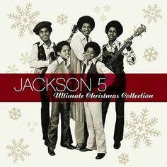 The Jackson 5 Christmas Collection
