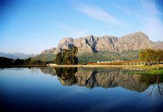 Zorgvliet Wines Country Lodge in Stellenbosch, Western Cape