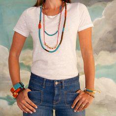 Adesso Jewelry  Santa Fe Style