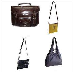 SATTIK EXPORTS from Kolkata, West Bengal (India) is a manufacturer, supplier and exporter of Ladies Shoulder Bag, Leather Passport Holders at the best price. Passport Holders, Leather Handbags, Range, Pairs, Shoulder Bag, Lady, Design, Fashion, Moda