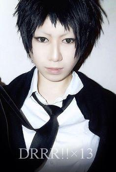 minmin (みんみん) as Mikado Ryugamine