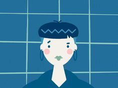 Umea  Fejs by Kristian Andersson #Design Popular #Dribbble #shots